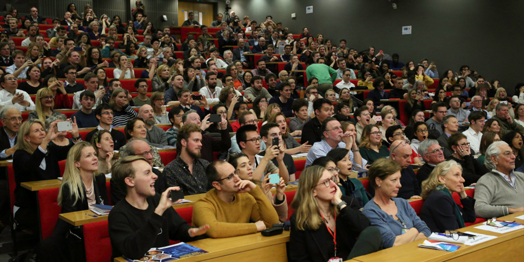 audience at an LSE lecture, source: https://www.flickr.com/photos/lseinpictures/49237666742/in/album-72157687833981816/