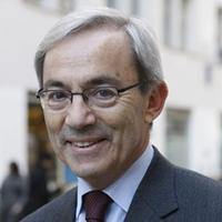 Professor Sir Christopher Pissarides